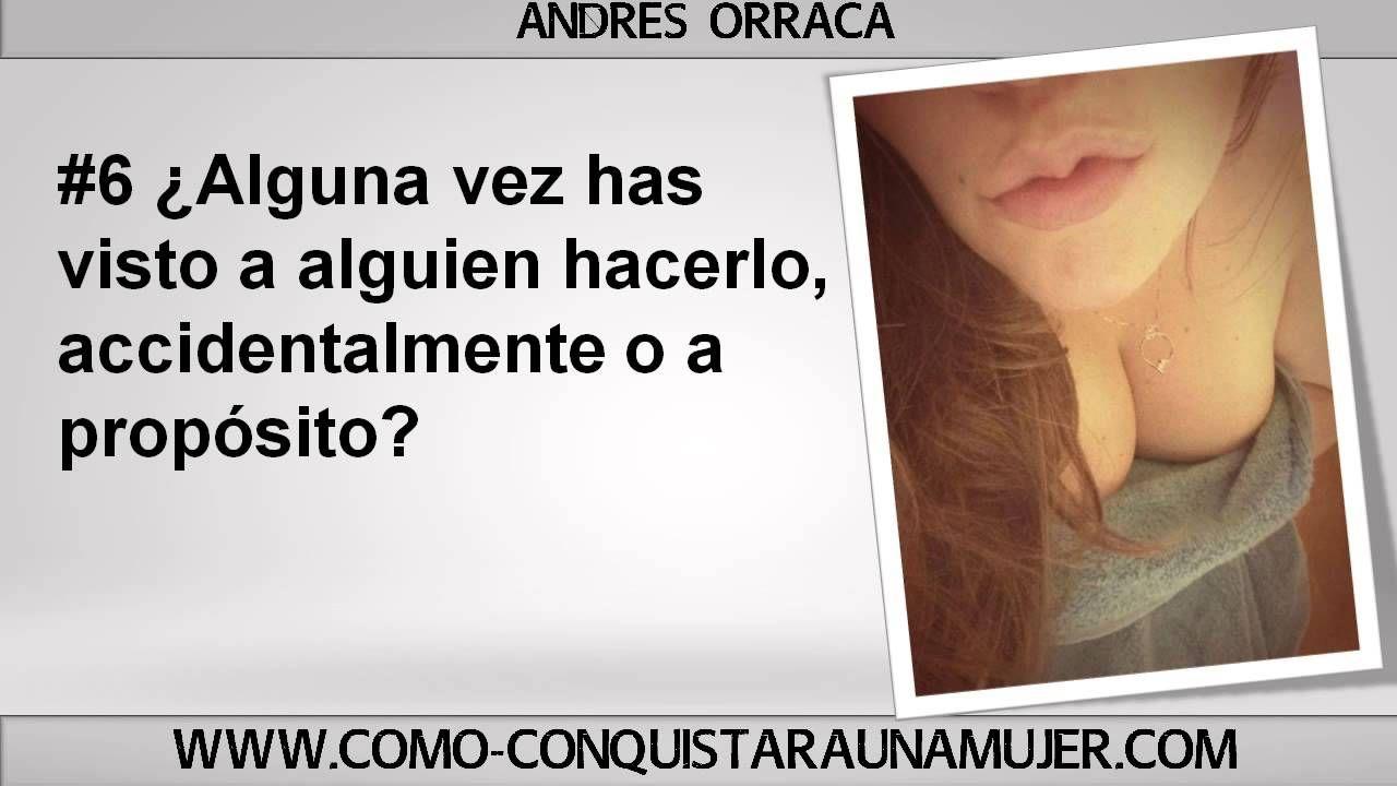 21 preguntas para conocer a una mujer chica latina Hospitalet-50765