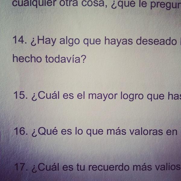 21 preguntas para conocer a una mujer chica latina Hospitalet-23965