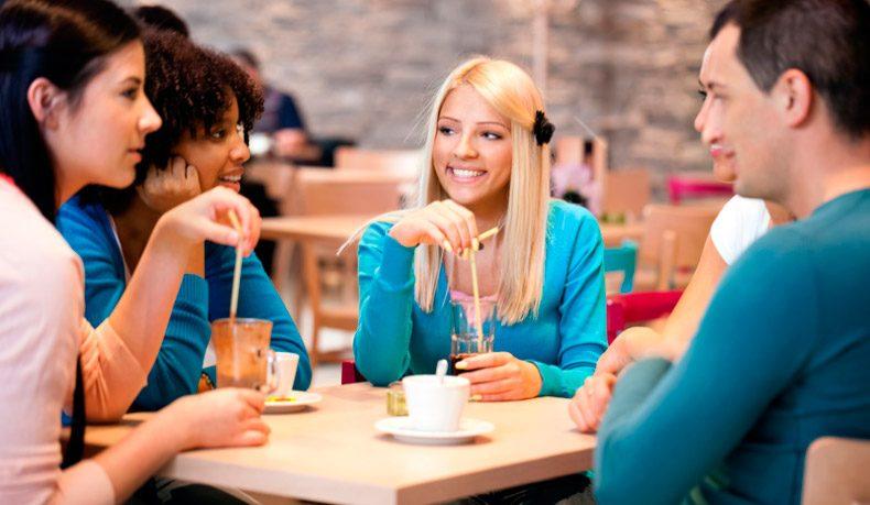 5 aplicaciones para conocer gente menina não profissional Fortaleza-61910