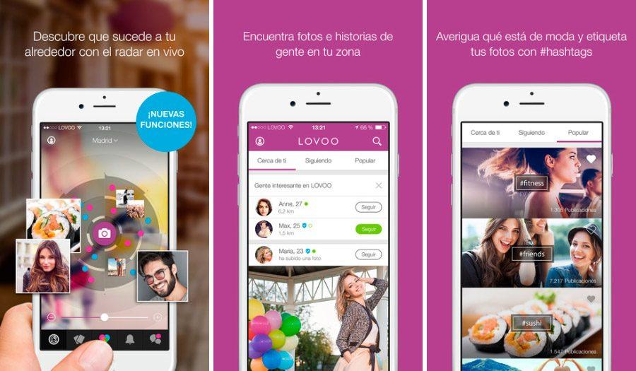 5 aplicaciones para conocer gente menina não profissional Fortaleza-7909