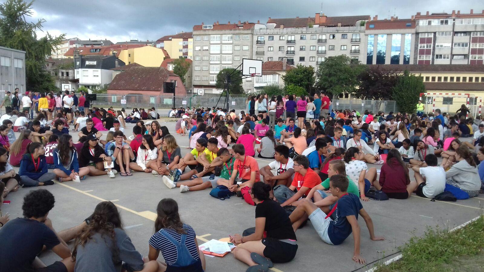 Actividades para conocer gente en santiago garotas de programa no Paulista-97509