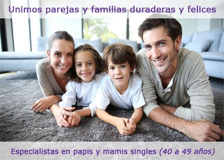 Agencias matrimoniales franquicias bisex pareja San Fernando-31399