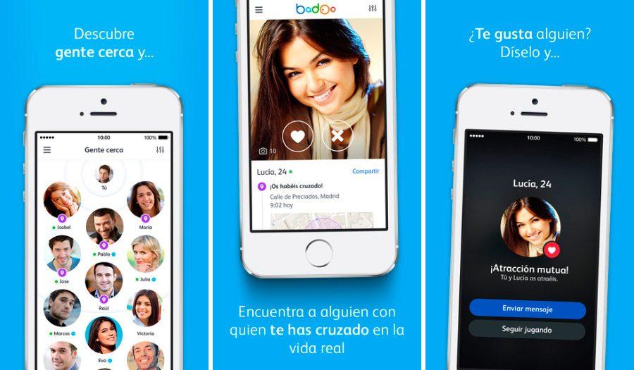 Aplicacion movil conocer gente cerca sexo ahora Leganés-10880