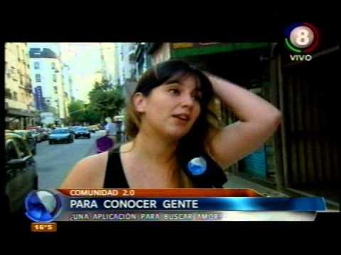 Aplicacion para conocer personas chile foda avó Guarda-41197