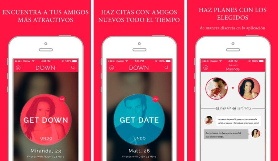 Aplicaciones para conocer gente quito busca sexo Córdoba-97300