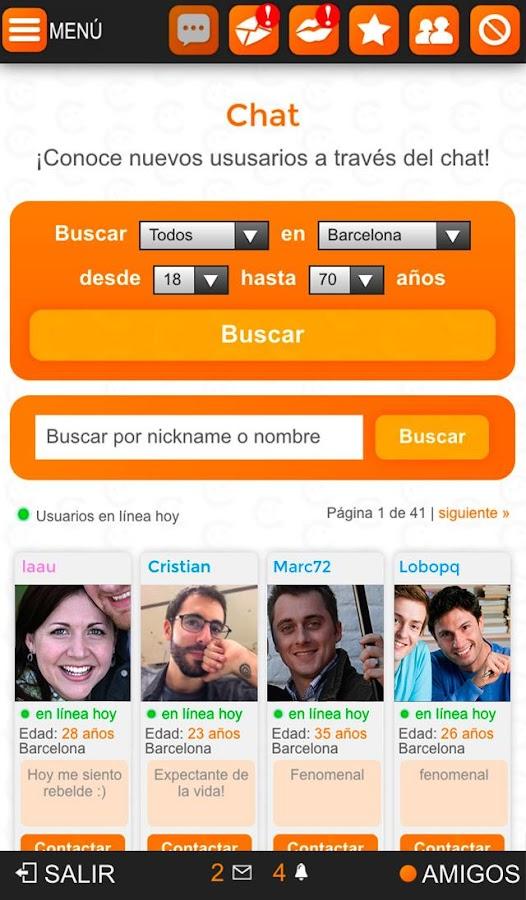 Aplicaciones para conocer gente y chatear chica busca follar Sevilla-40058