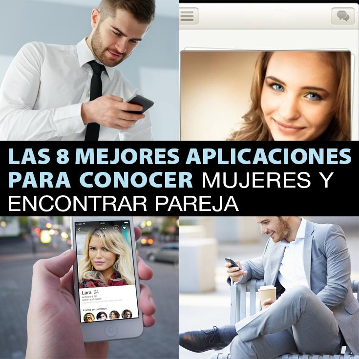 apps para conocer mujeres mexico