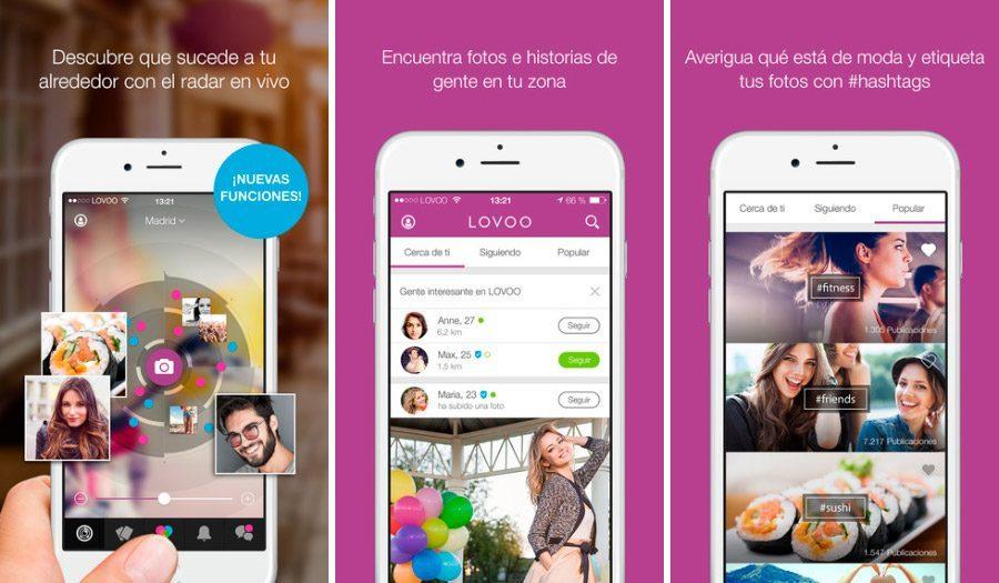 Aplicaciones para conocer personas iphone prostitutas en El Puerto-88069