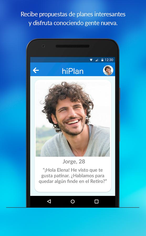 App conocer gente cerca de ti citas mujer Pamplona-47064