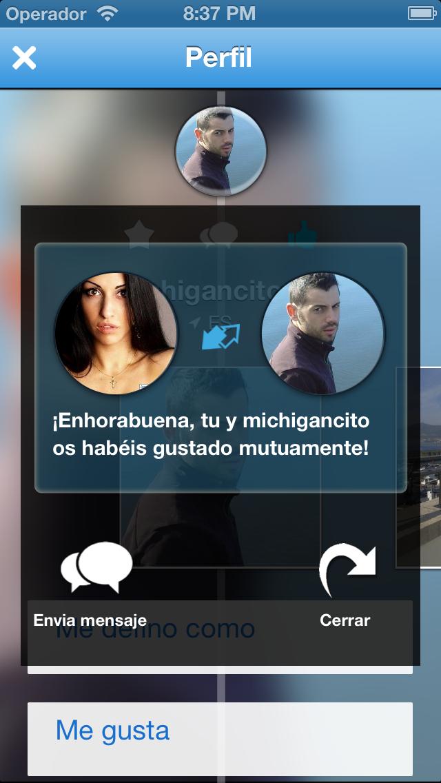 App conocer gente malaga chico busca chica Coruña-4234