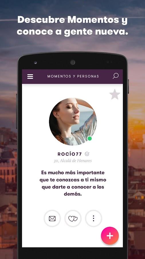 App conocer gente malaga chico busca chica Coruña-95696