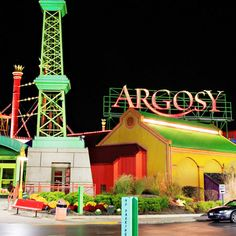 Argosy casino de illinois caliente-20327