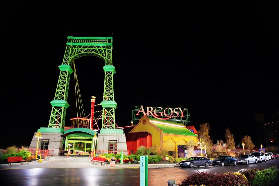 Argosy casino de illinois caliente-26838