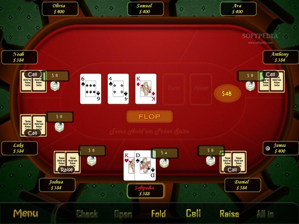 Argosy casino poker coche-42897