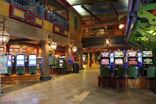 Argosy casino poker coche-28060