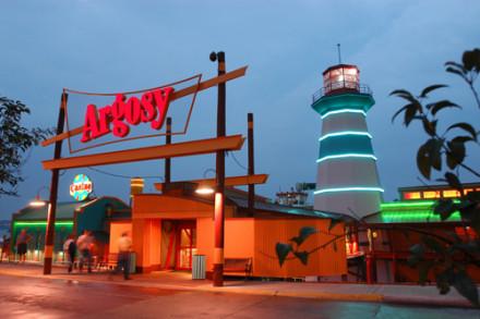 Argosy casino poker coche-35217