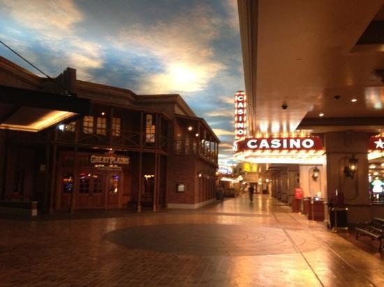 Argosy casino poker coche-78070
