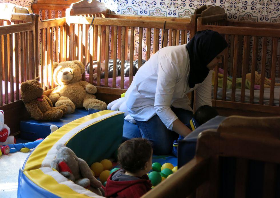 Ayudas para mujeres solteras con hijos en madrid masajista tantrica Elche-30321