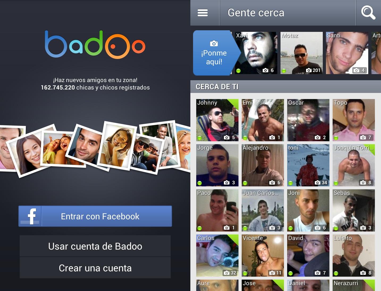 Badoo gratis conocer gente chica busca follar Castellón Plana-46698
