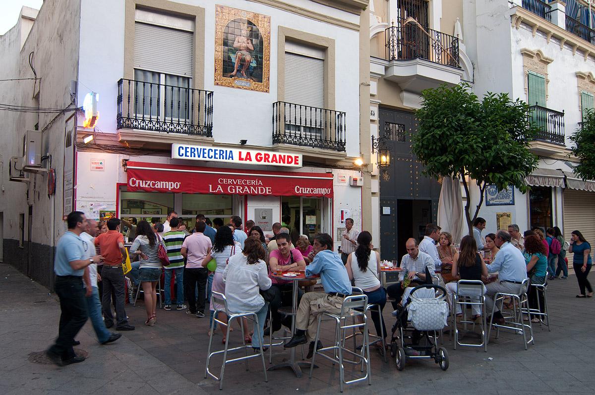 Bar para solteros sevilla fotos pornô Salvador-99222