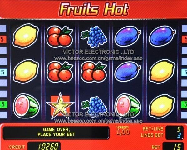 Casino de juego de revisión granito-70524