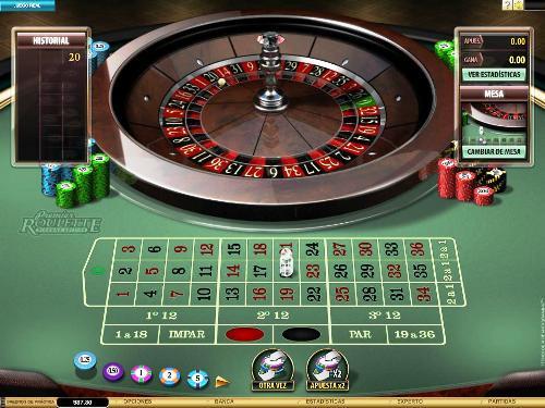 Casino de juego de revisión granito-8435