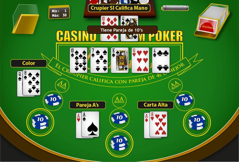Casino holdem gratis jugar japoneses-40304