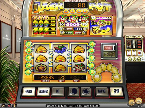 Casino jackpot 6000 binarias-64392