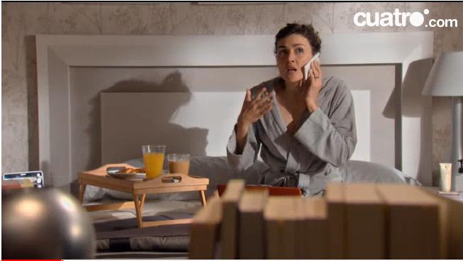 Ciega a citas anuncios completos gratis duplex sexo Torrente-21465