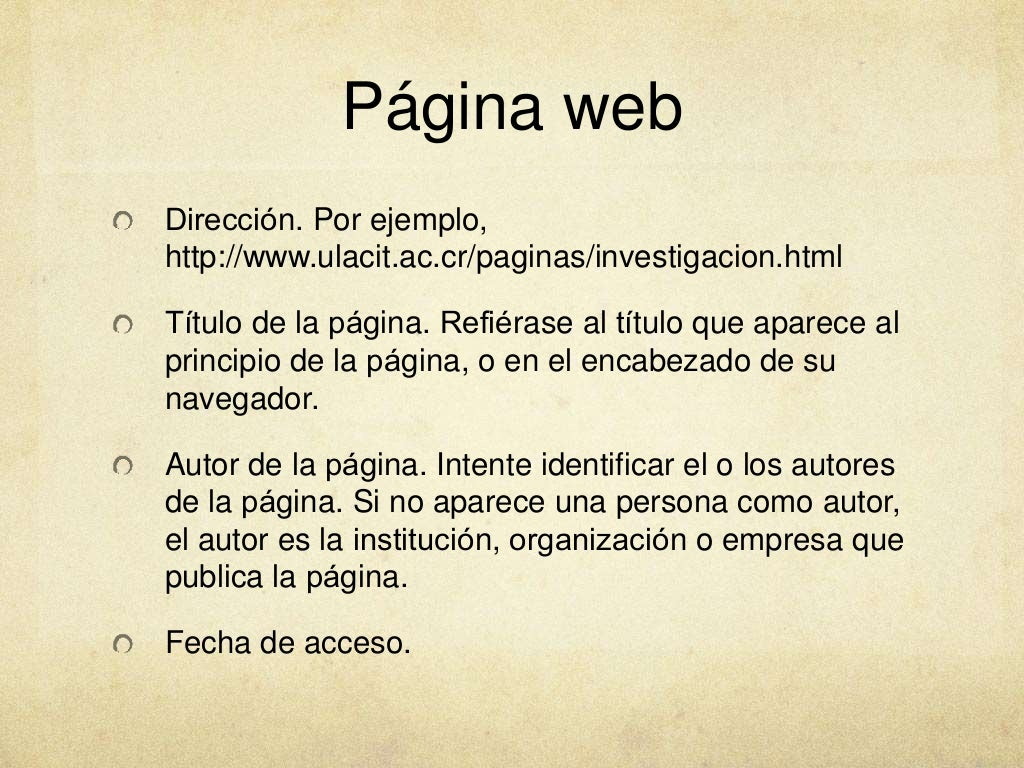 Citas apa para sitios web hardcore anal Teresina-28034