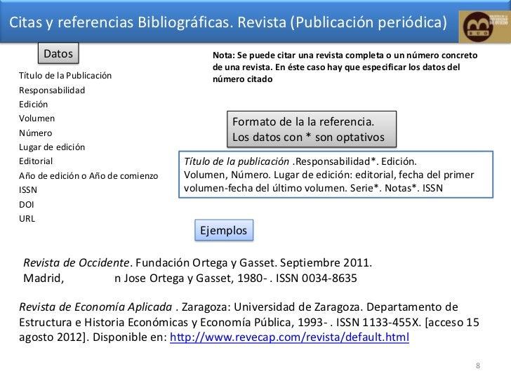 Citas de documentos web coman el chocho Oviedo-47852