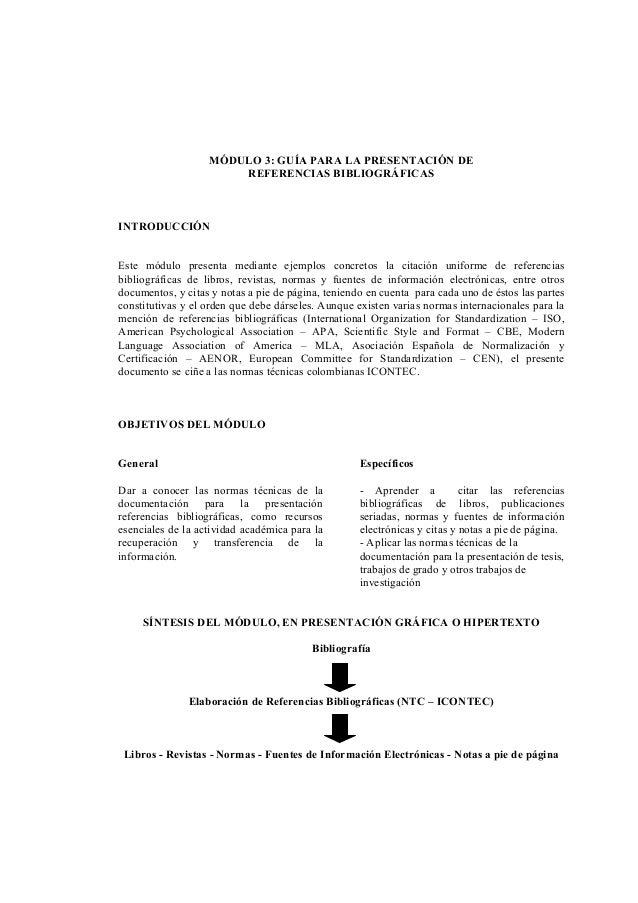 Citas de paginas de internet normas icontec menina para trio Vila Nova-5497