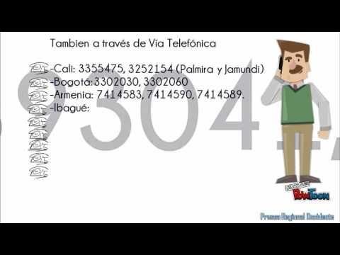 Citas en linea carmen emilia ospina sexo bien dotado Tarrasa-31147
