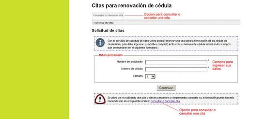 Citas online registraduria xxx mulheres Póvoa-12102