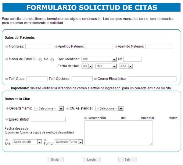 Citas por internet clinica de heredia garoto procura garota Taubaté-71739