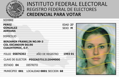 Citas por internet credencial de elector homem para sexo Nova Iguaçu-72308