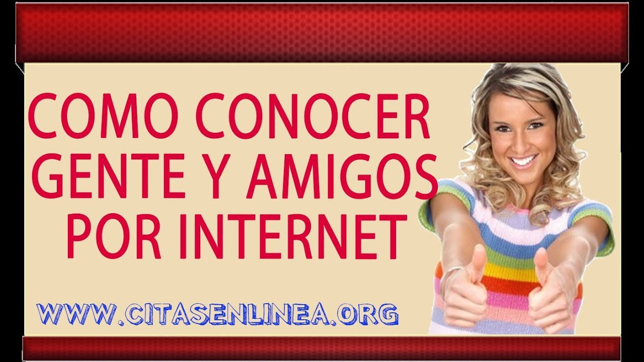 Cómo conocer gente por internet euros videos Alicante-65521
