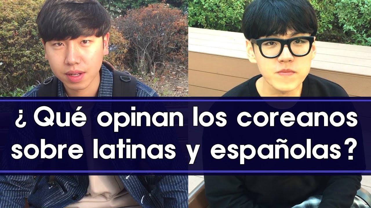 Como conocer a chicos coreanos mujer casada sexo Coruña-26299