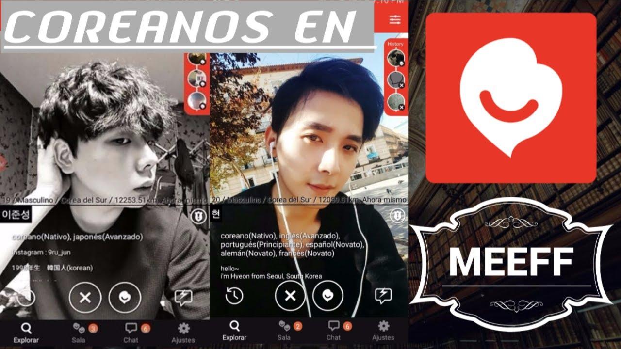 Como conocer a chicos coreanos mujer casada sexo Coruña-61643