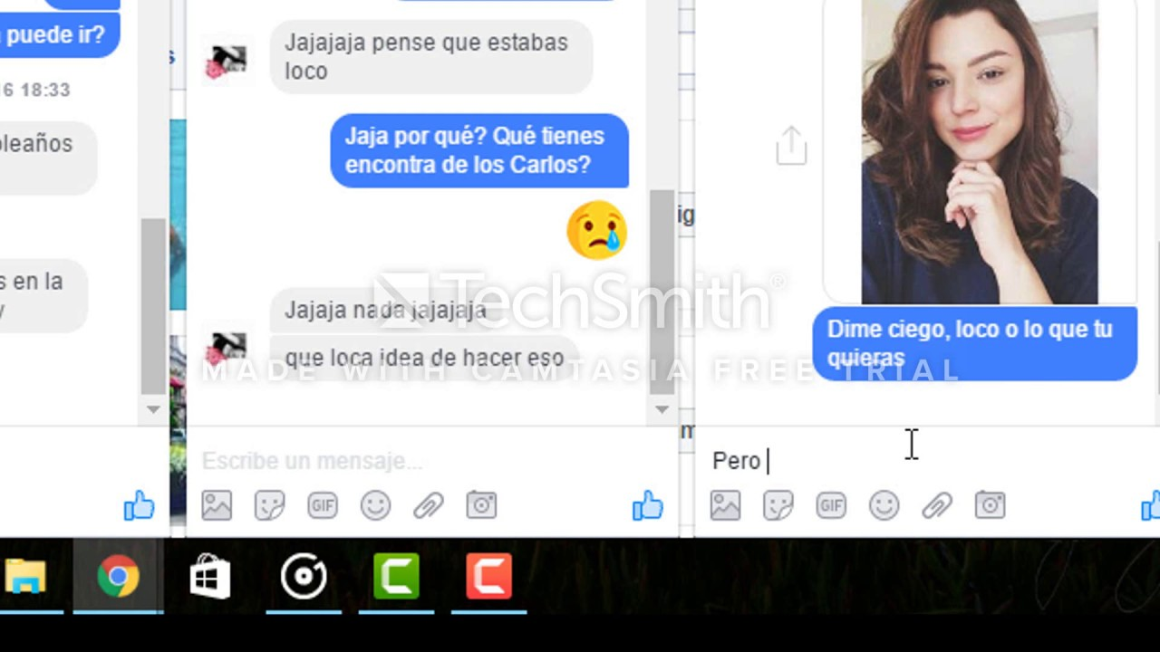 Como conocer a una chica q no conoces chica busca chico Córdoba-85301