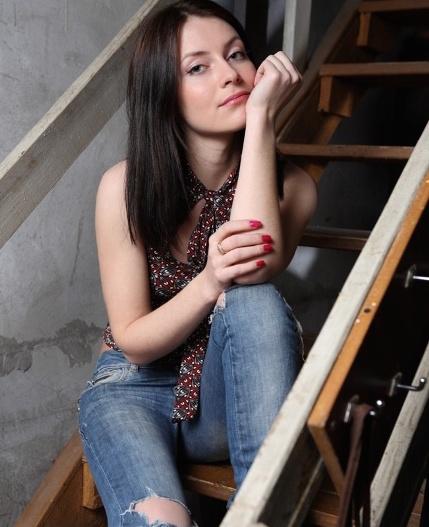 Como conocer a una chica rusa chico busca chica Torrente-6497