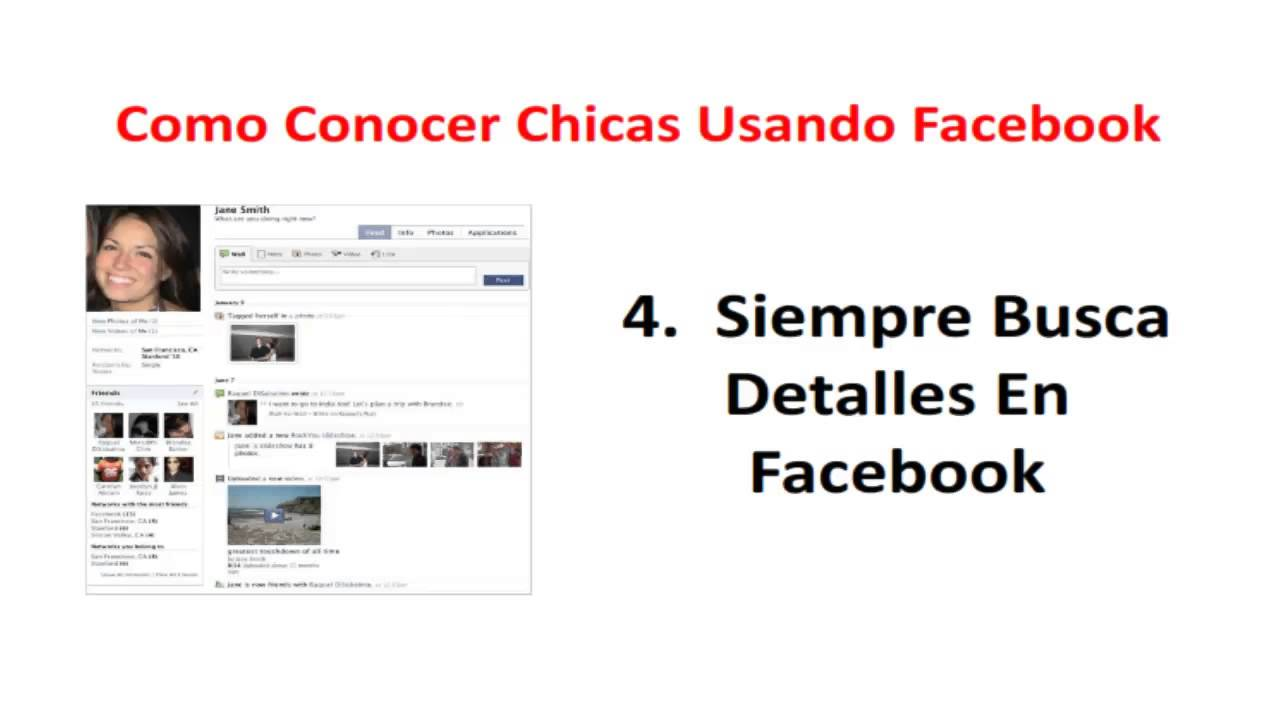 Como conocer chicas en America contactos mujeres Zaragoza-93887