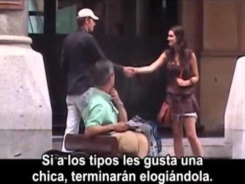 Como conocer chicas youtube sexo casadas Santa Cruz Tenerife-99050