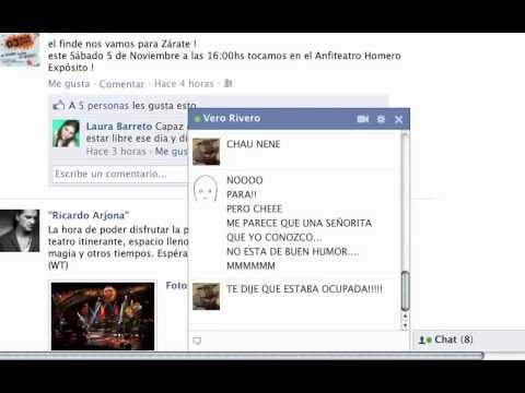 Como coquetear a una mujer por el facebook prostitutas en Jerez Frontera-66374