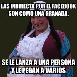 Como coquetear a una mujer por el facebook prostitutas en Jerez Frontera-52771