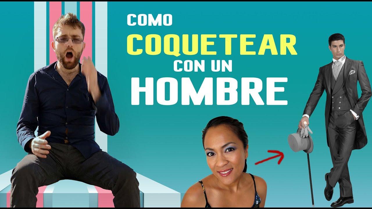 Como coquetear con un hombre yahoo foda latina Mossoró-22908