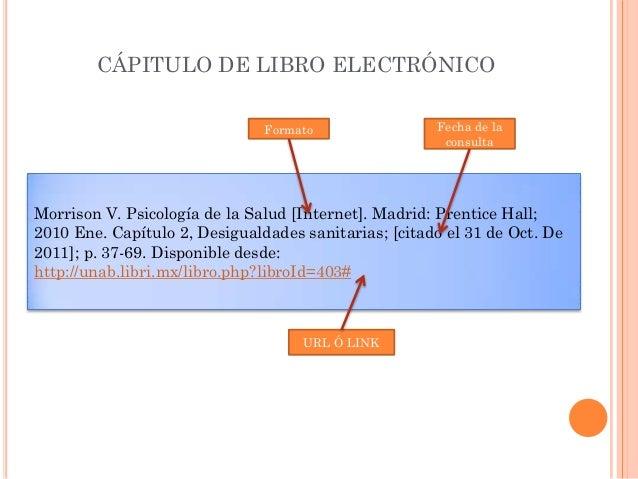 Como hacer citas de internet segun icontec hardcore Braga-91207