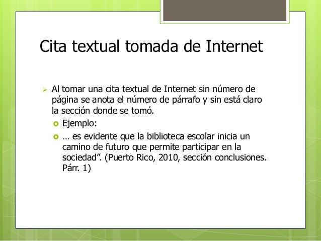 Como hacer citas de libros de internet sexo segredo Ponta Grossa-50255