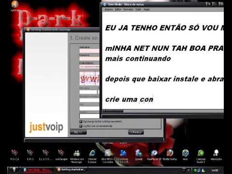 Como ligar no pc gratis namoro mulher Santarém-41037