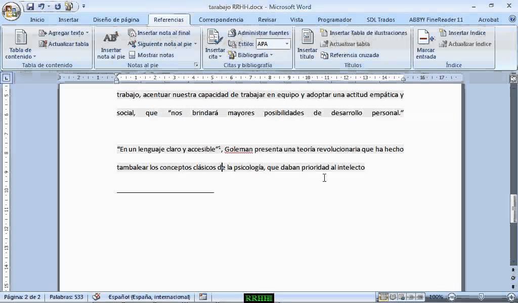 Como realizar citas bibliografía de paginas web contatos mulheres Caucaia-7239